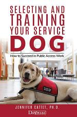 Selecting And Training Your Service Dog