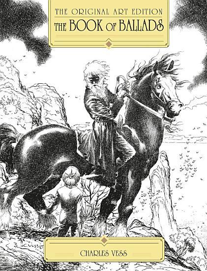 The Book of Ballads  Original Art Edition  PDF