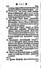 Europäische Staats-Cantzley: darinnen zum Behuff der neuesten politischen-, Kirchen- und Reichshistorie was sowohl in Religions-Angelegenheiten merckwürdiges vorgefallen als in Staats- und Reichs-Geschäfften vor kurztem abgehandelt worden und zum Vorschein gekommen ist, Band 36