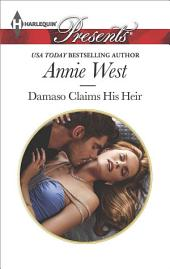 Damaso Claims His Heir