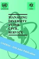 Managing Diversity in the Civil Service PDF