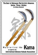 The Best of Okinawan Martial Arts Weapons Series Book PDF