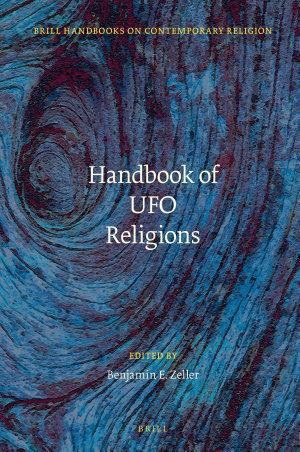 Handbook of UFO Religions