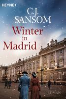 Winter in Madrid PDF