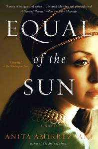 Equal of the Sun Book