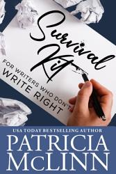 Survival Kit for Writers Who Don   t Write Right PDF