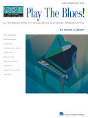 Play the Blues  PDF