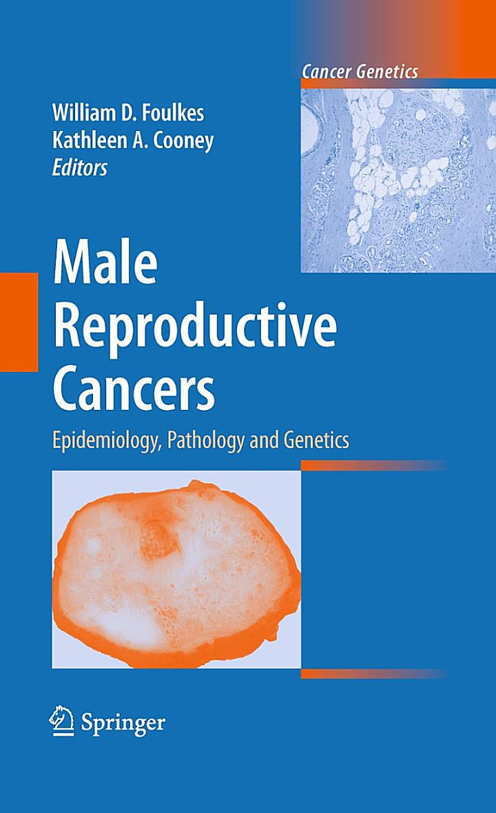 Male Reproductive Cancers