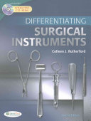 Differentiating Surgical Instruments   Surgical Equipment and Supplies PDF