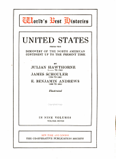 United States from the Discovery of the North American Continent Up to the Present Time: Volume 7