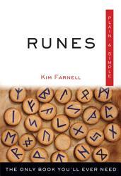 Runes Plain Simple Book PDF