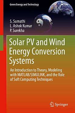 Solar PV and Wind Energy Conversion Systems PDF