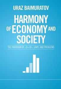 Harmony of Economy and Society  PDF