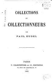 Collections et collectionneurs