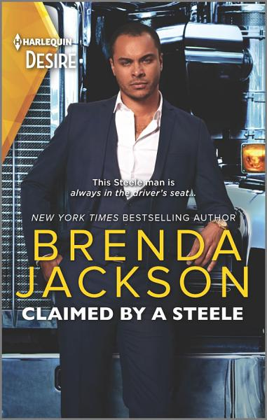 Download Claimed by a Steele Book