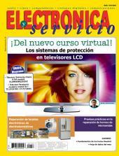 Electrónica y Servicio: Los sistemas de protección en televisores LCD