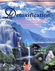 Detoxification Book PDF