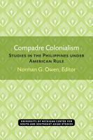 Compadre Colonialism PDF