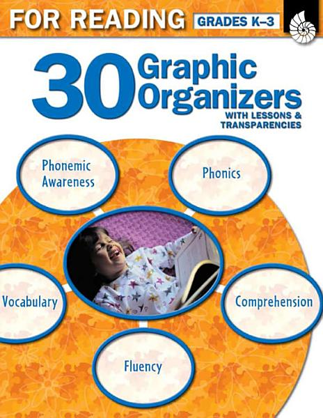 30 Graphic Organizers for Reading (Graphic Organizers to Improve Literacy Skills)