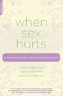 When Sex Hurts Book