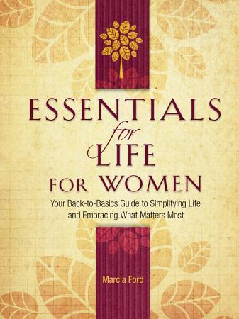 Essentials for Life for Women PDF