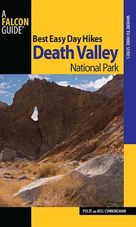 Best Easy Day Hikes Death Valley National Park PDF