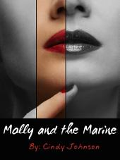 Molly and the Marine