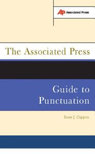 The Associated Press Guide To Punctuation Book