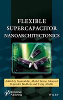 Flexible Supercapacitor Nanoarchitectonics PDF