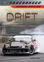 Drift: Nissan Skyline