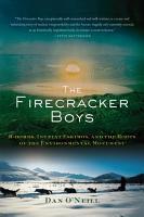 The Firecracker Boys PDF