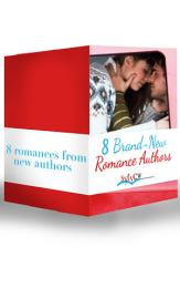 8 Brand-New Romance Authors: If Only... / A Deal Before the Altar / Falling for Her Captor / Here Comes the Bridesmaid / The Surgeon's Christmas Wish / All's Fair in Lust & War / The Pirate Hunter / Dressed to Thrill