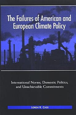 Failures of American and European Climate Policy  The PDF