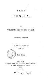 Free Russia: Volume 2
