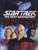 Star Trek - The Next Generation Reunion