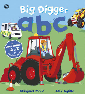 Awesome Engines  Big Digger ABC