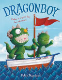 Download Dragonboy Book