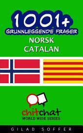 1001+ grunnleggende fraser norsk - catalan