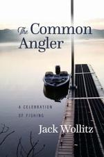 The Common Angler