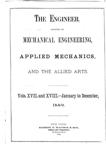 Download The Engineer Book