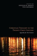 Christian Thought in the Twenty First Century PDF