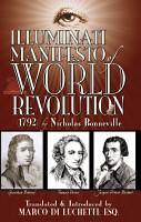 Illuminati Manifesto of World Revolution  1792  PDF