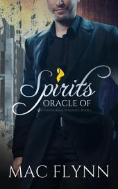 Oracle of Spirits #6 (Werewolf Shifter Romance)