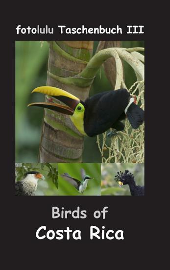 Birds of Costa Rica PDF
