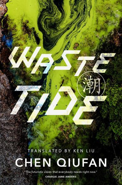 Download Waste Tide Book