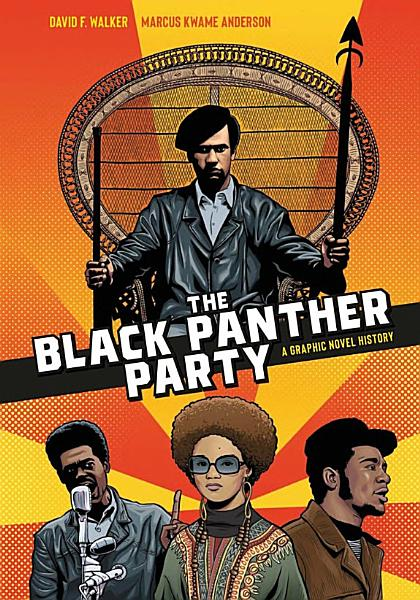Download The Black Panther Party Book