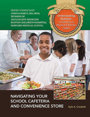 Navigating Your School Cafeteria and Convenience Store PDF