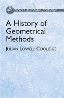 A History of Geometrical Methods PDF