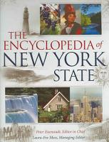 The Encyclopedia of New York State PDF