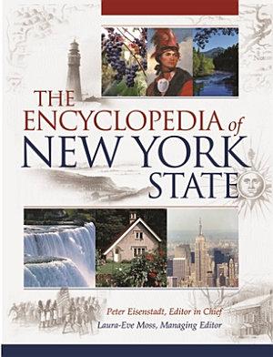 Encyclopedia of New York State PDF